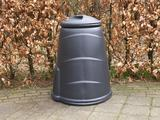 Compostvat, Blackwall, zwart, 330 liter